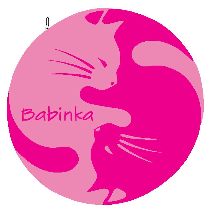 Babinka's Logo